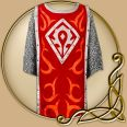 Replicas - World Of Warcraft - Horde tabard